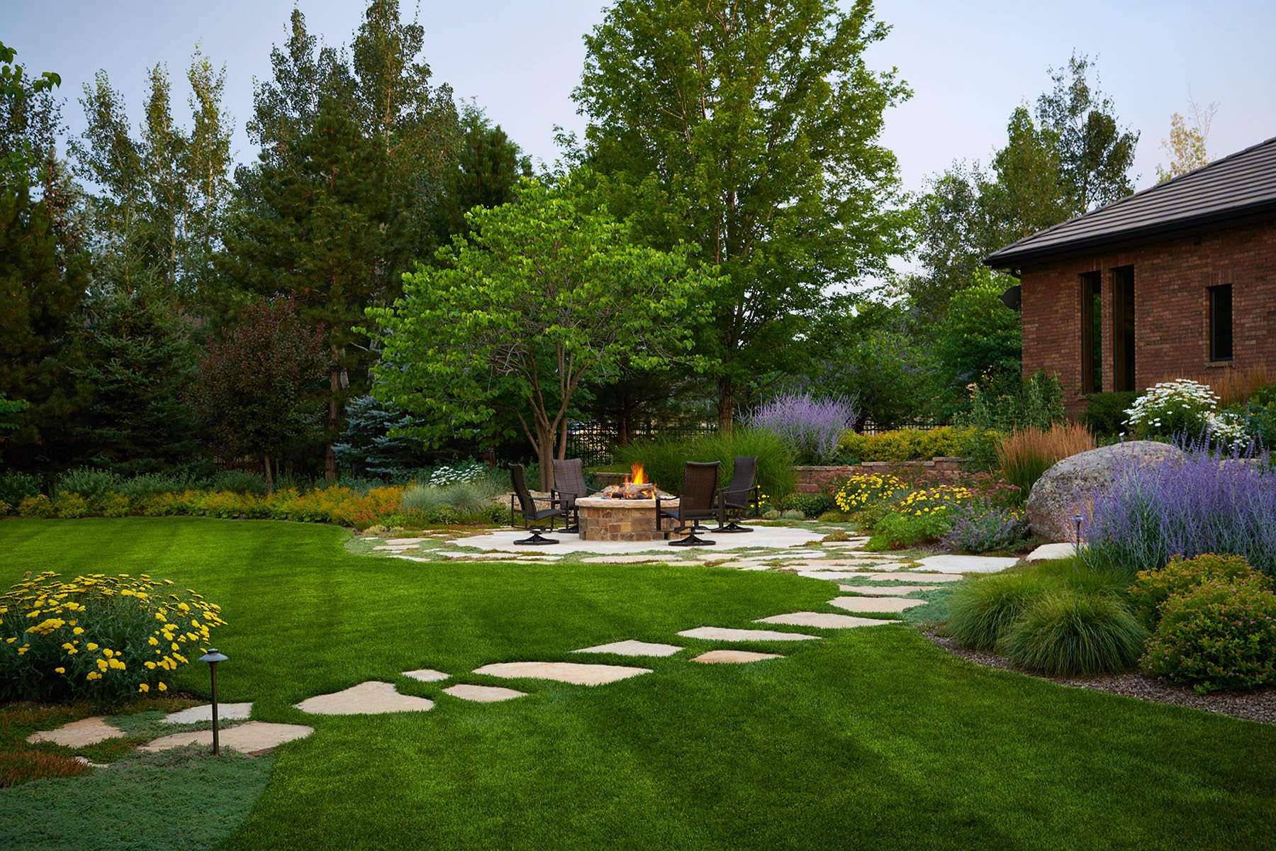 Denver Landscape Design Architecture Designscapes Colorado