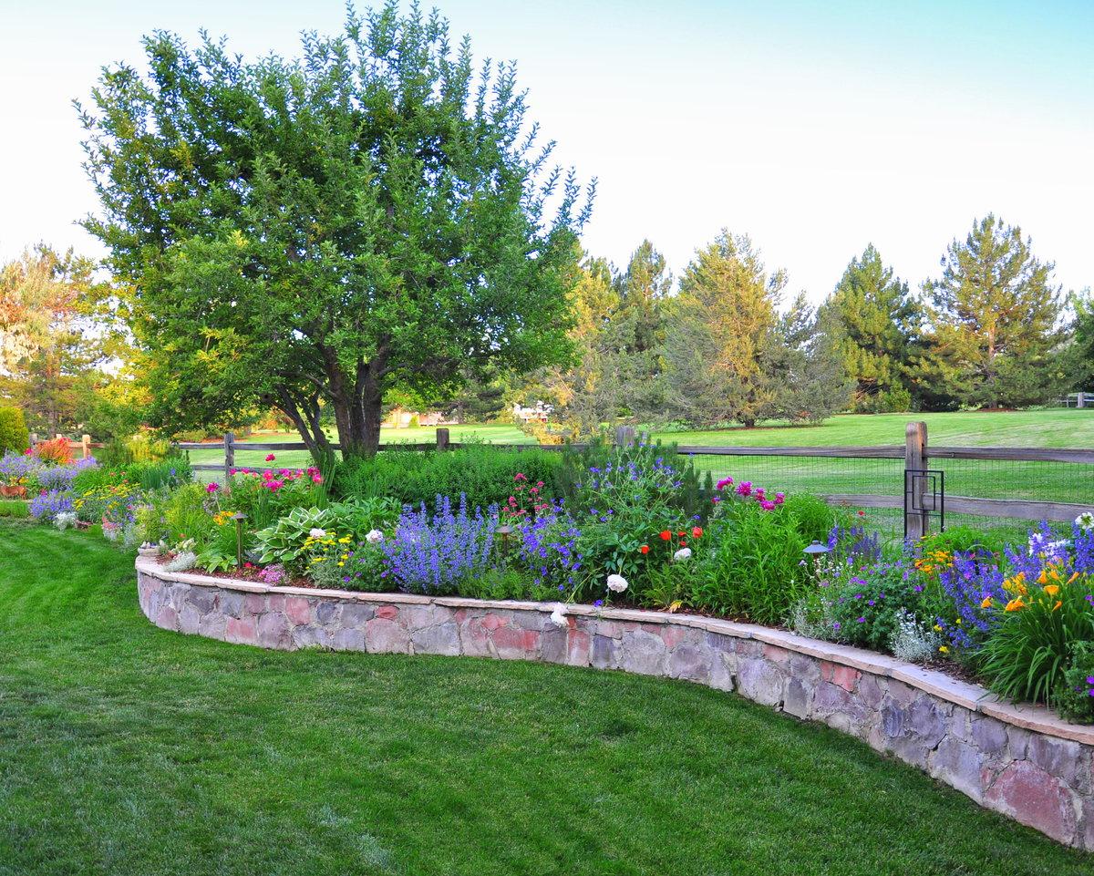 Landscape Design Portfolios Designscapes Colorado