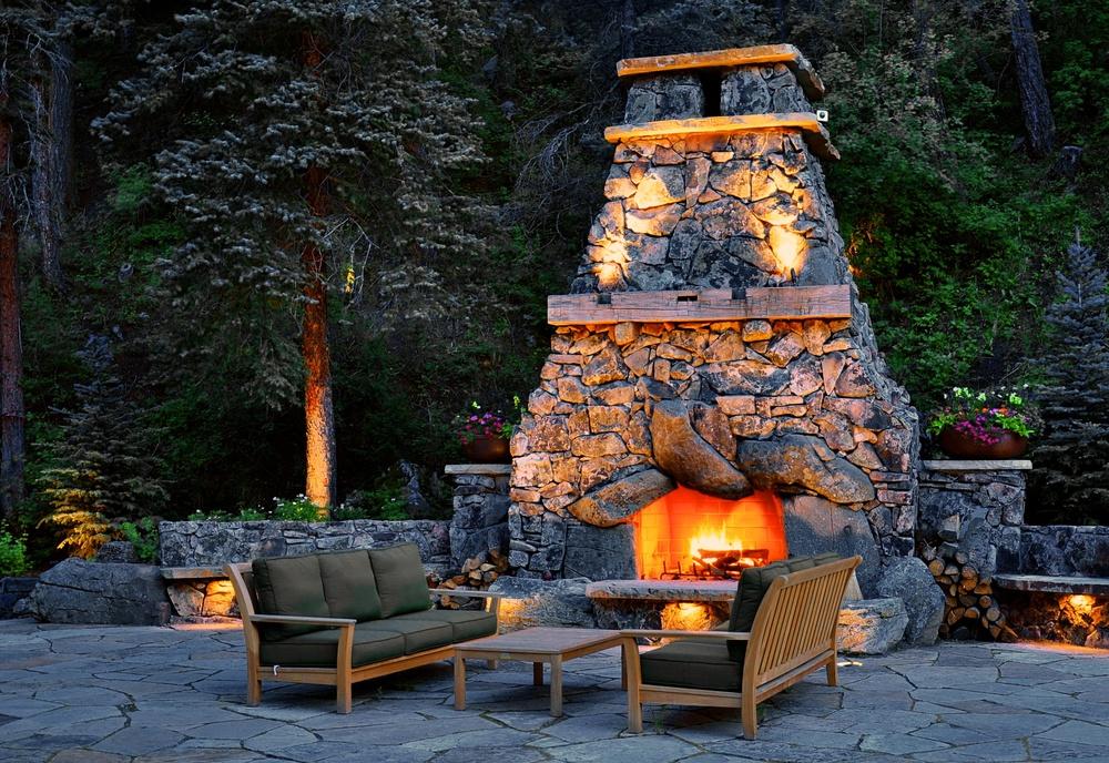 Outdoor Structures Landscape Structures Designscapes