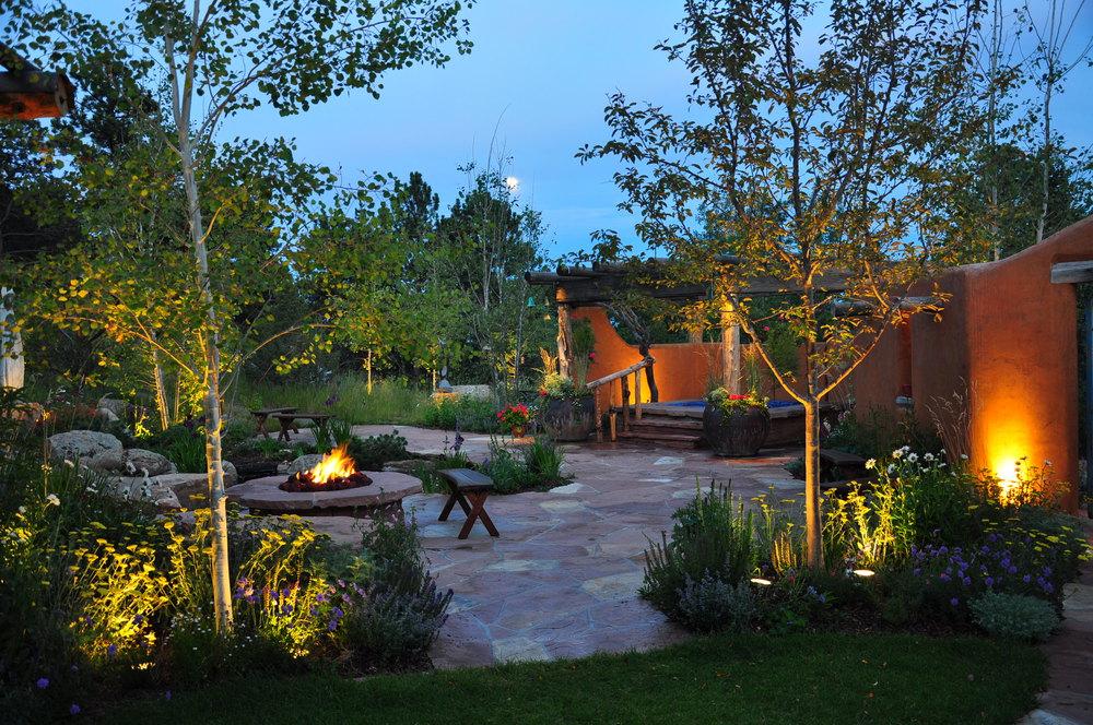 Outdoor Living Spaces Designscapes Colorado