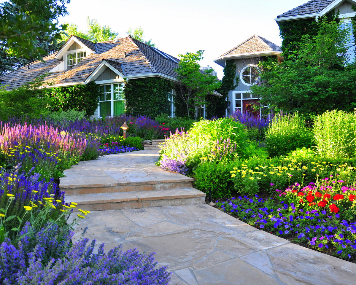 Residential Landscape Design & Construction Portfolio ...