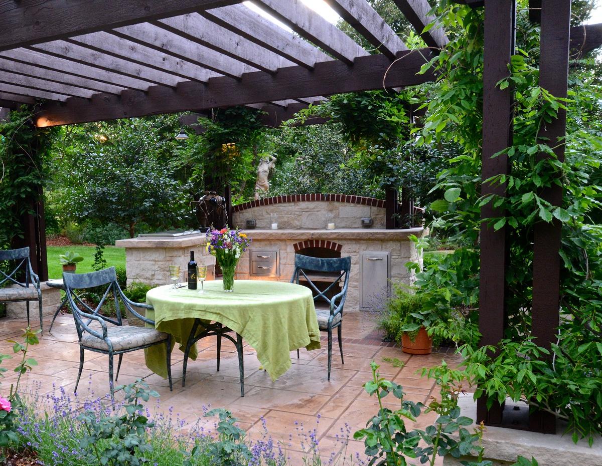 Residential Landscape Design Amp Construction Portfolio