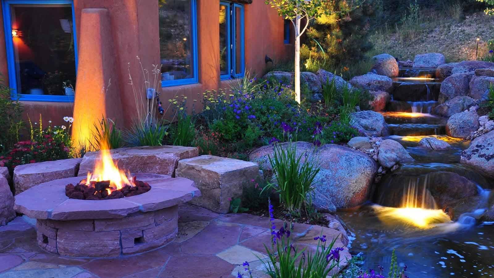 Denver landscape design architecture designscapes colorado aloadofball Images