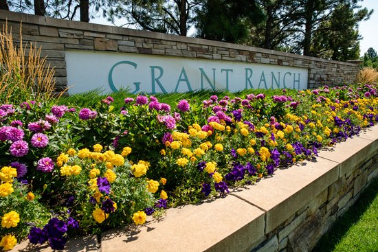 Grant Ranch HOA