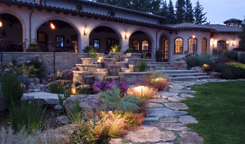 We Donu0027t Just Install Lights. Designscapes Colorado Can Transform Your  Property Into A Masterpiece That Will Make You Proud.
