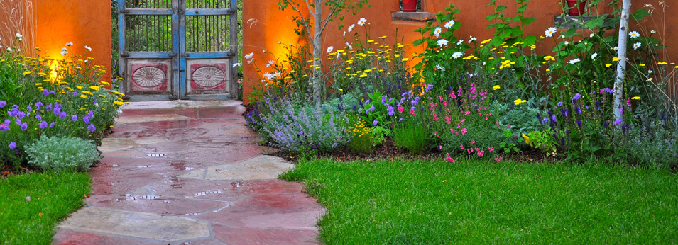 Denver Landscaping Residential Designscapes Colorado