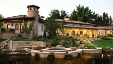 Cherry Hills Home & Vineyard  Portfolio